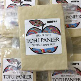 Herby4 Tofu