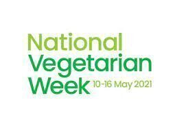 National Vegetarian Week Offer